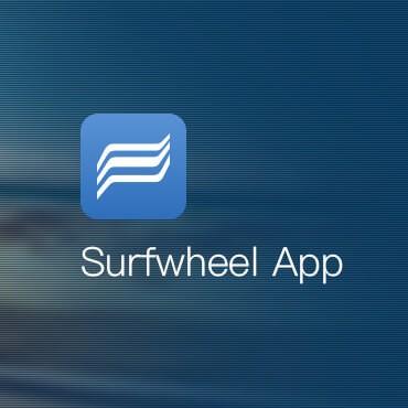 Surfwheel App